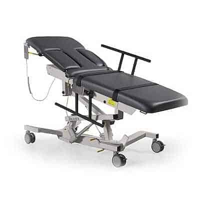 BIODEX ECHO PRO ECHOCARDIOGRAPHY TABLE
