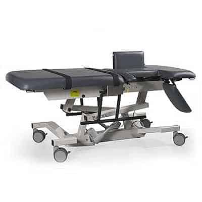 BIODEX ECONOMY ECHOCARDIOGRAPHY TABLE