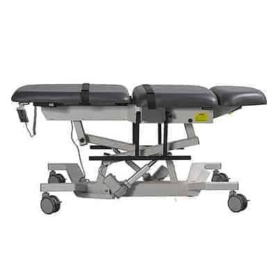 BIODEX ECONOMY ULTRASOUND TABLE