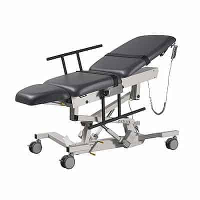 BIODEX ULTRA PRO GENERAL ULTRASOUND TABLE