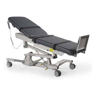 BIODEX VASC PRO VASCULAR ULTRASOUND TABLE