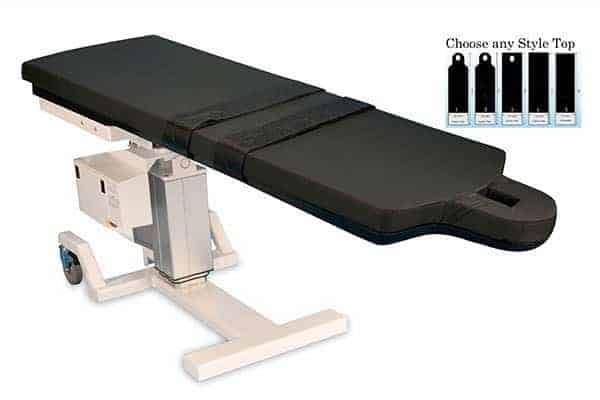 PMT 8000 HTES-IH PAIN MANAGEMENT C-ARM TABLE