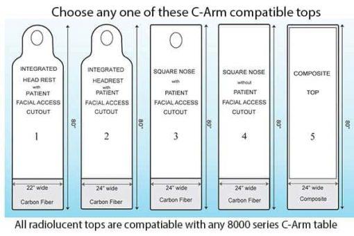 c-arm-table-top-options-PMT-8000HTE