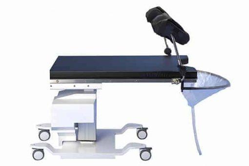 Urology c-arm table 8000HLT
