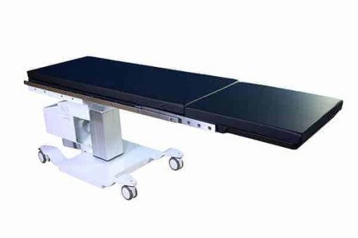 Urology c-arm table 8000HLT with fluoro extension