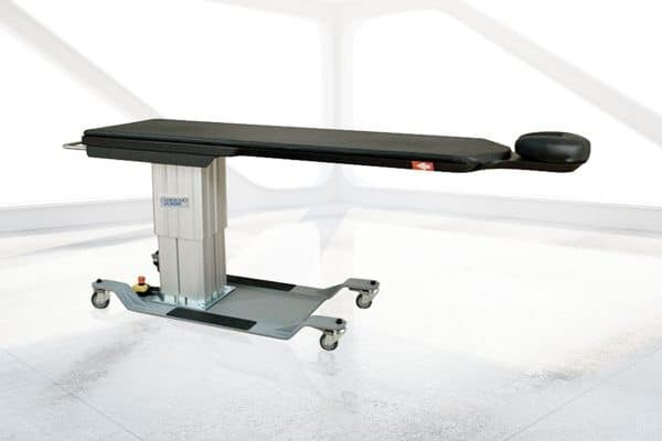 OAKWORKS CFPM100-IH PAIN MANAGEMENT C-ARM TABLE