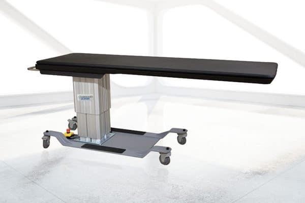 OAKWORKS CFPM100-RT PAIN MANAGEMENT C-ARM TABLE