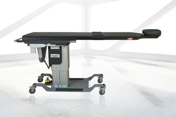 OAKWORKS CFPM401-IH PAIN MANAGEMENT C-ARM TABLE