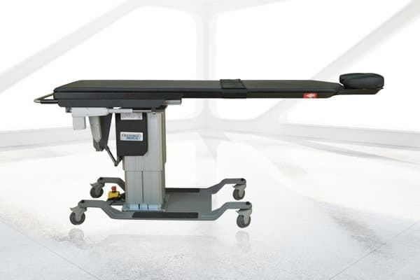 OAKWORKS CFPM300-IH PAIN MANAGEMENT C-ARM TABLE