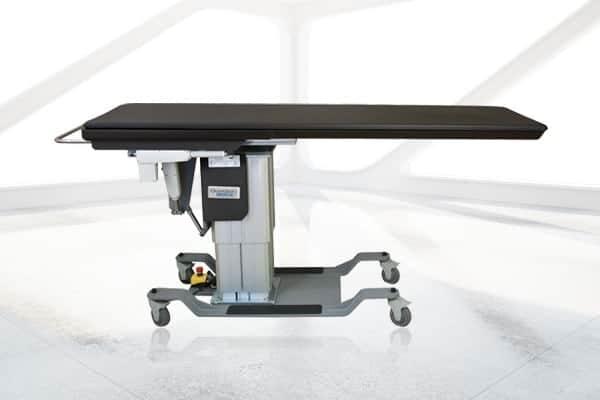 OAKWORKS CFPM401-RT PAIN MANAGEMENT C-ARM TABLE
