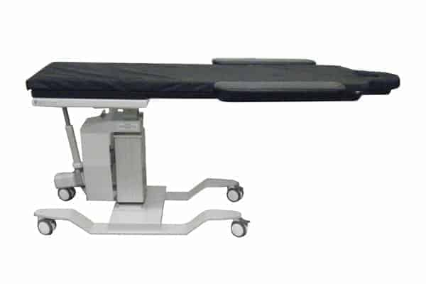 MEDSTONE TM3 USED C-ARM TABLE