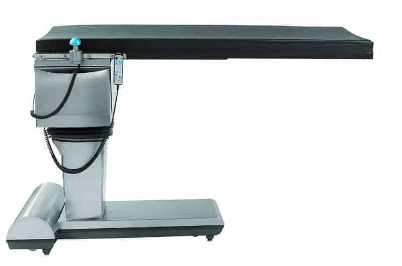 STILLE IMAGIQ VASCULAR C-ARM TABLE