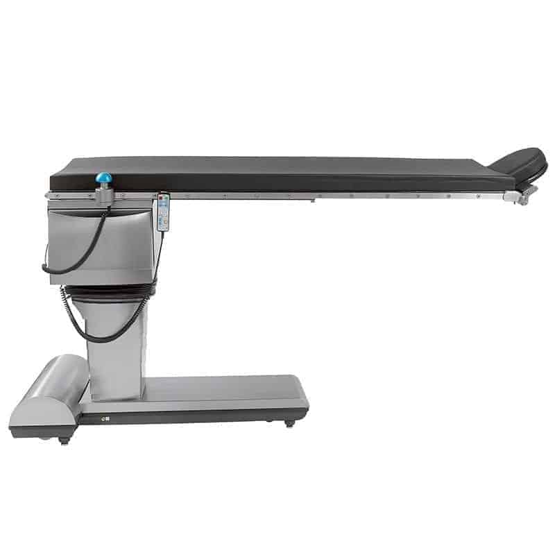 VASCULAR C-ARM TABLES