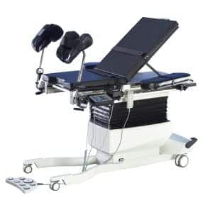 UROLOGY C-ARM TABLES