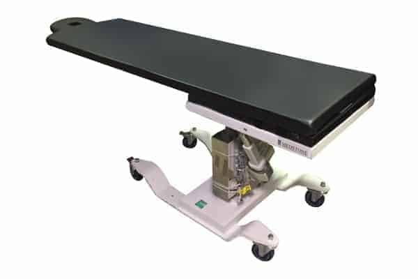 MEDSTONE TM2 USED C-ARM TABLE