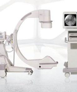 OEC 9800 Super C C-arm with Monitor Cart