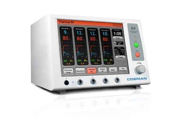 COSMAN G4 RF GENERATOR