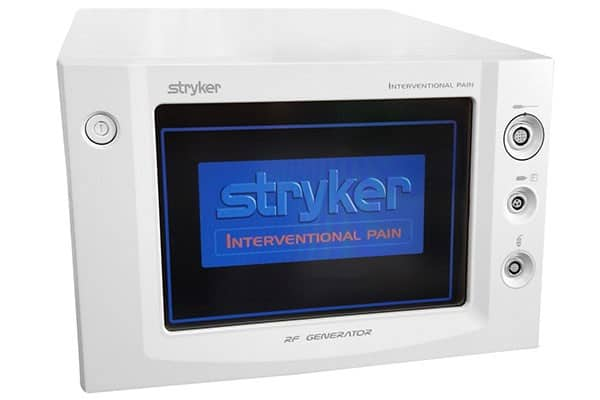 Used Stryker RF Generator for sale