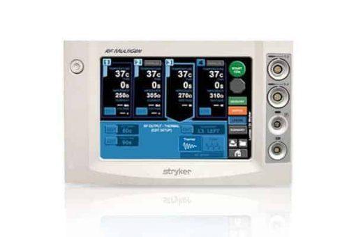 Used Stryker Multigen Pain Management RF Generators for sale
