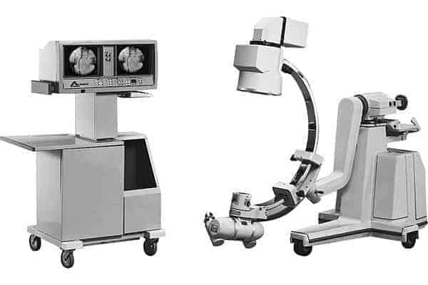 OEC 9000 C-ARM