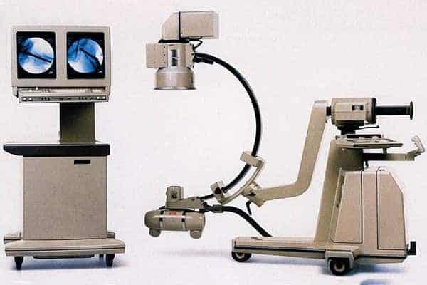 OEC 9400 C-ARM