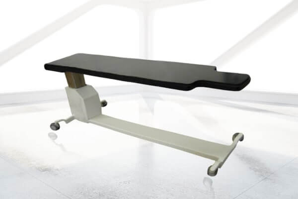 CERTIFIED PRE-OWNED IDI ASPECT 100T TABLE