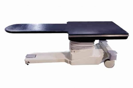 Refurbished GE OEC Apix Vascular C-arm Table for sale by orsupport.com