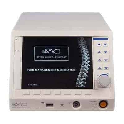 Baylis RF Generator for Pain Management
