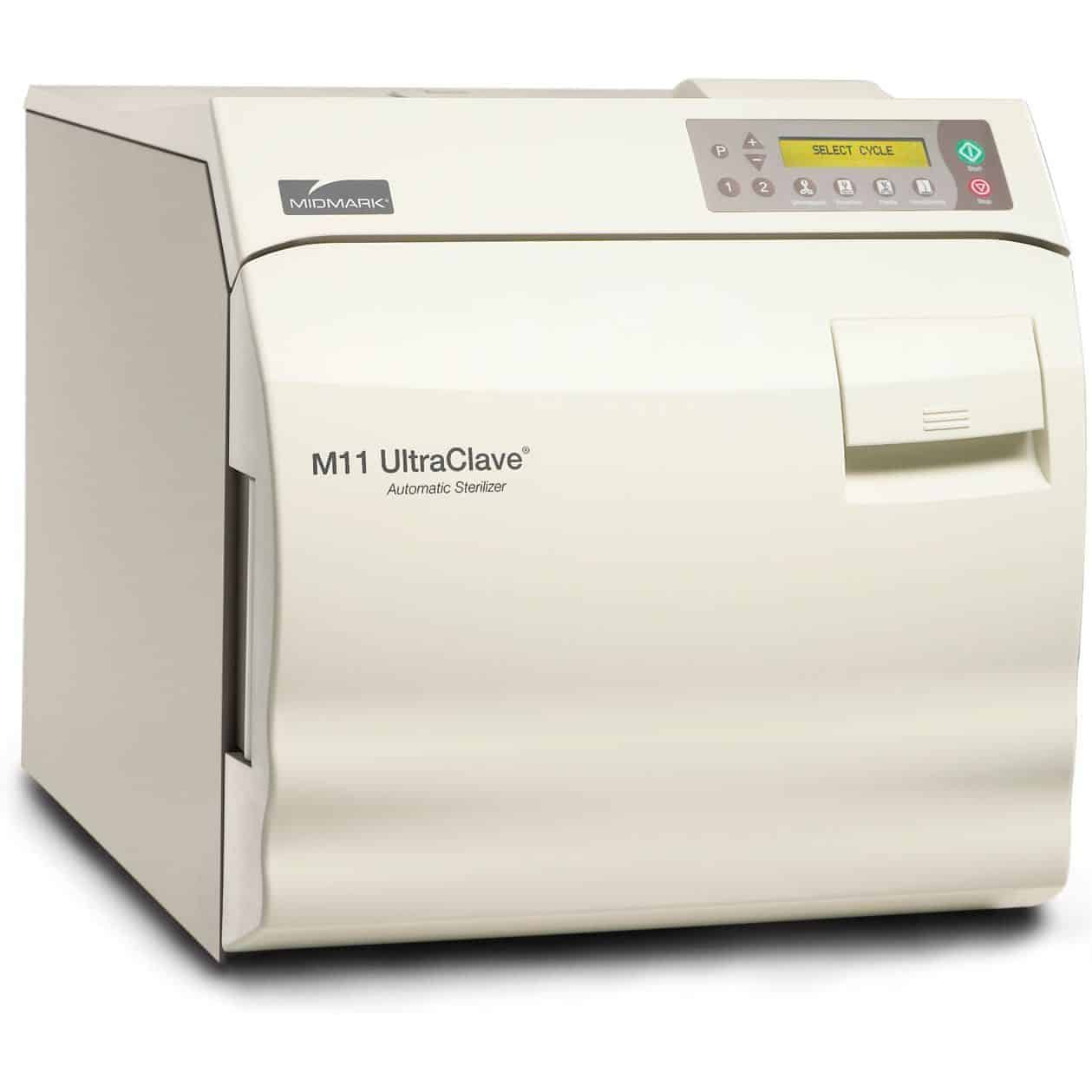 Midmark M11 UltraClave Autoclave Sterilizer